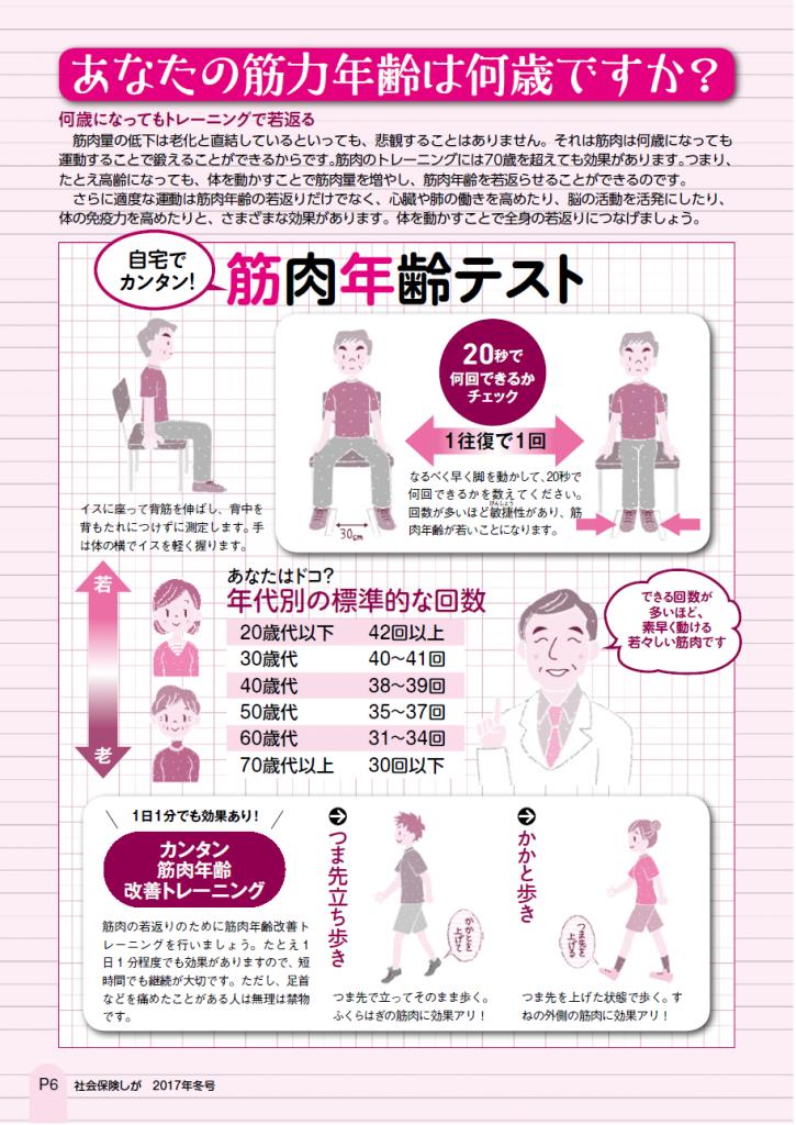 社会保険しが冬号 vol.429-6枚目