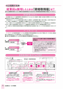 社会保険しが春号 vol.430-4枚目