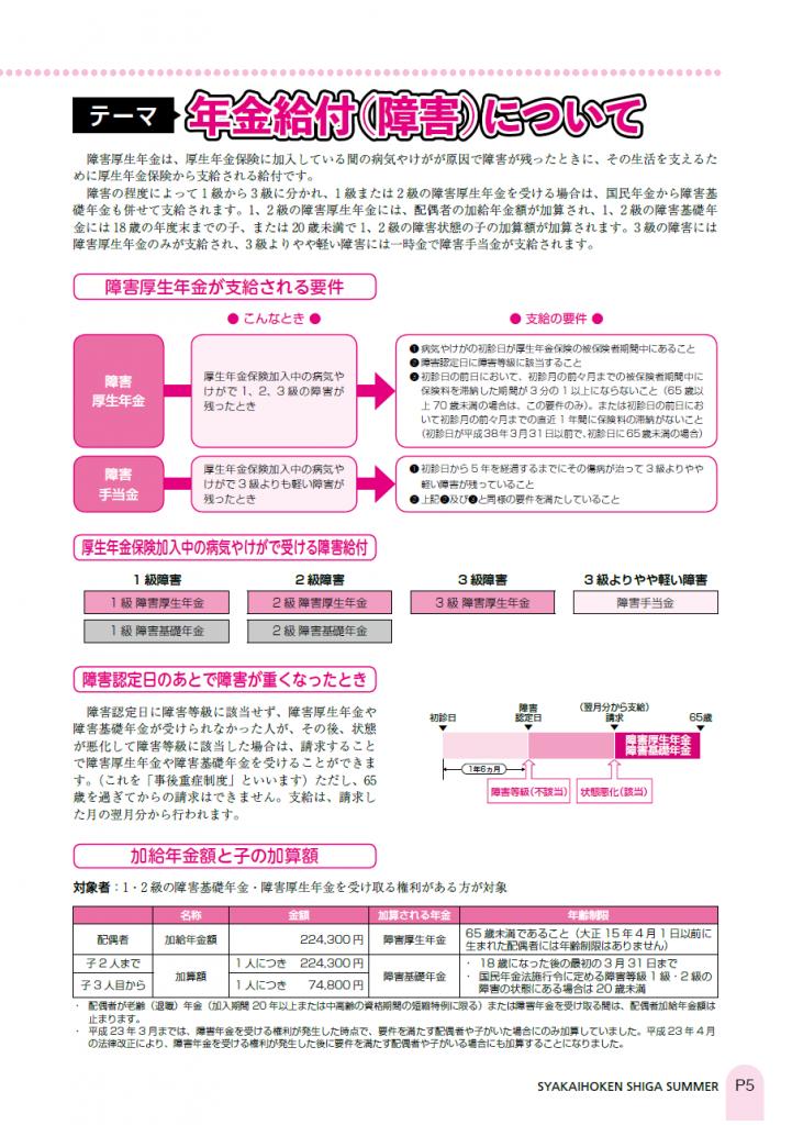 社会保険しが夏号 vol.431-5枚目