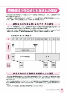 社会保険しが春号 vol.434-5枚目