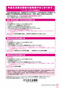 社会保険しが秋号 vol.436-5枚目