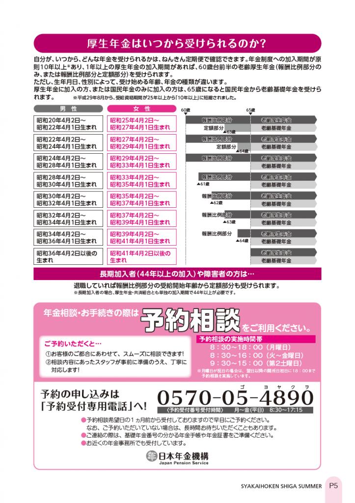 社会保険しが夏号 vol.439-5枚目